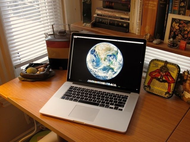 Quick Hack Speeds Up Retina MacBook's Wake From Sleep [OS X Tips]