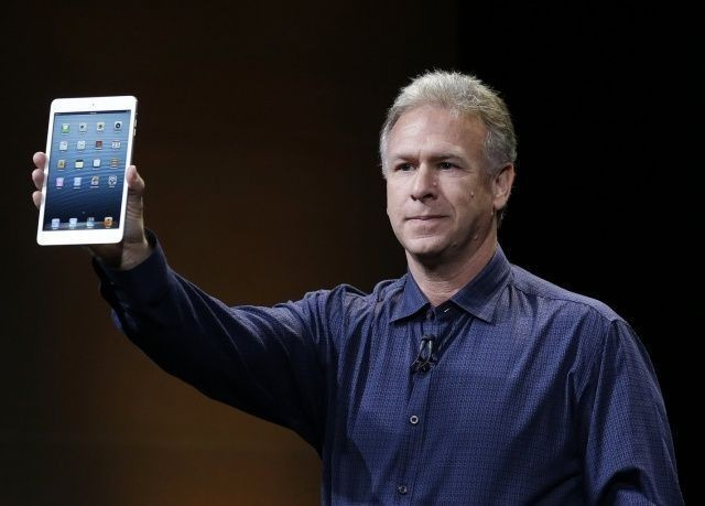 Schiller Says Samsung Has 'Caused People To Question' Apple Innovations