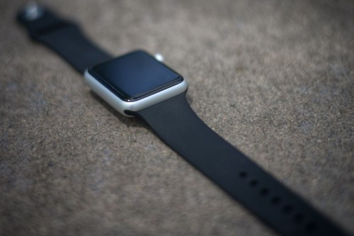 Forget the Apple Watch, extra bands are where the big profit is