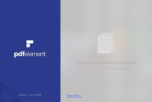 Hands on with the new PDFelement 7