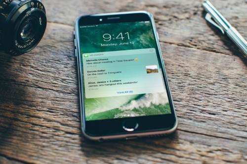 Apple leaves iOS 10 kernel wide open in hunt for flaws