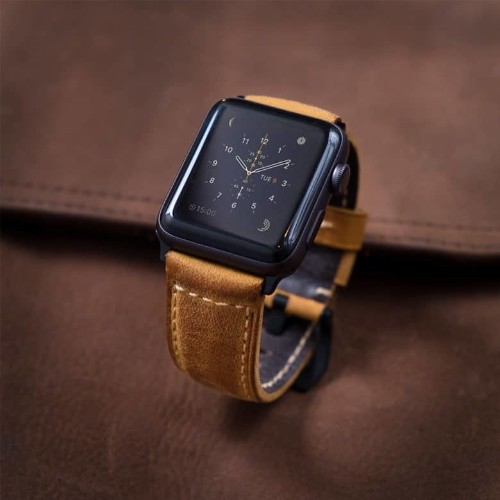 Best leather Apple Watch bands, from most affordable to luxurious