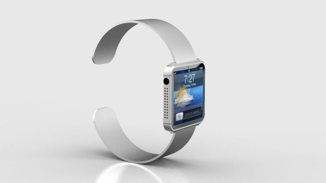 iWatch may be make or break for wearable tech