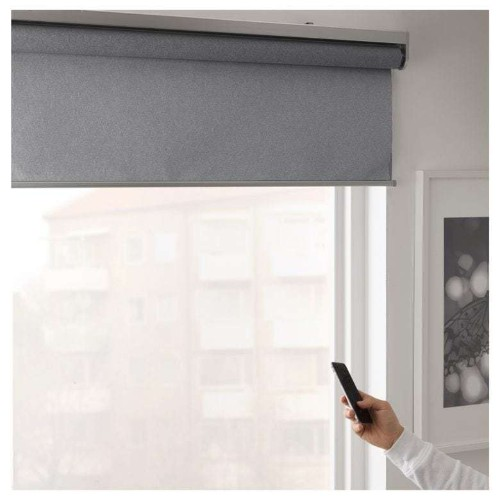 Control Ikea's new blinds with HomeKit