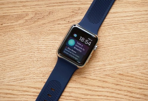 Hands on: Does watchOS 4 give Apple Watch what it needs? | Cult of Mac