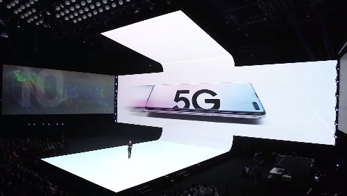 Early test shows the promise and perils of 5G