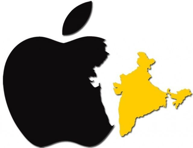 iPhone Sales In India Could Bolster Apple's Profit There To Over $1 Billion [Report]