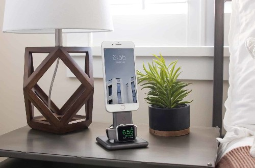 Last chance! Save $20 on the brilliant HiRise Duet for iPhone, Apple Watch