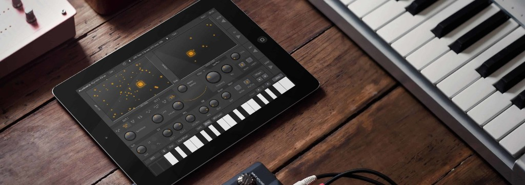 Synth One is a completely free and open-source synth app for iOS | Cult of Mac