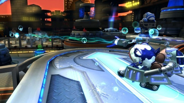 Free-To-Play Smashmuck Champions Is A Quick, Whimsical MOBA For Mac [PAX 2013]
