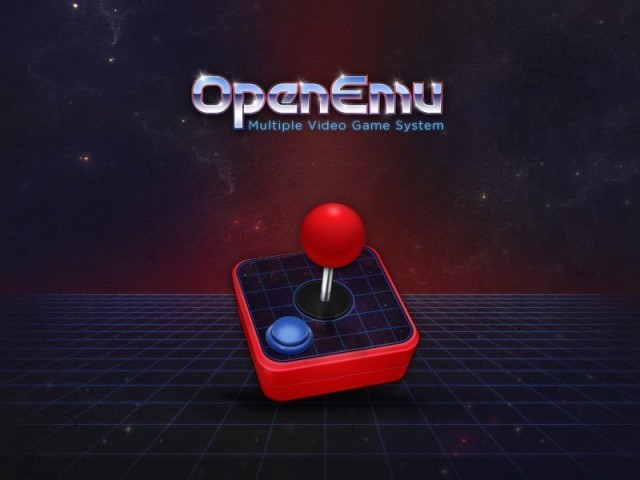 OpenEmu Is The Ultimate Old School Game Emulator For OS X
