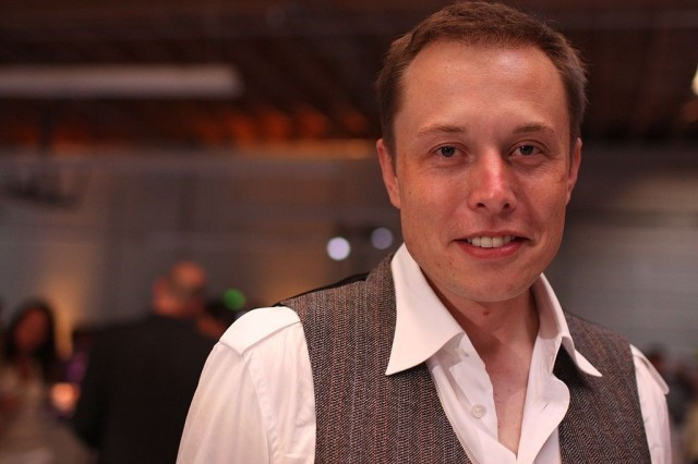Tesla's new battery will 'change the way the world uses energy'