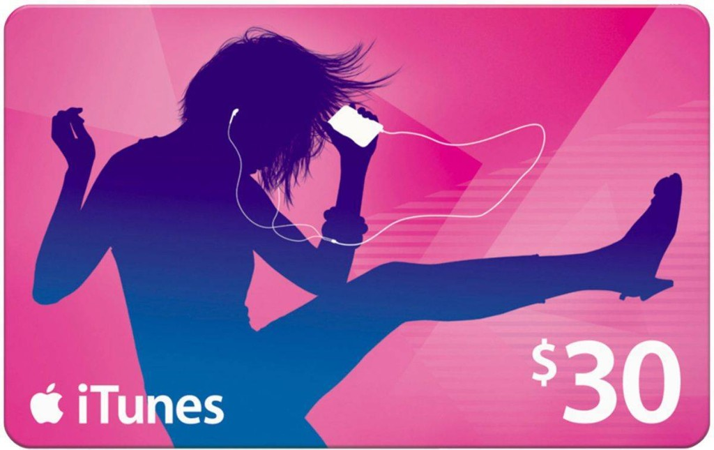 Lawsuit accuses Apple of benefitting from iTunes gift card scams