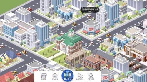 Pocket City is the iOS city-building sim you've dreamed of