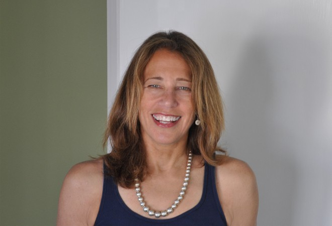 Pinterest hires former Apple designer Susan Kare