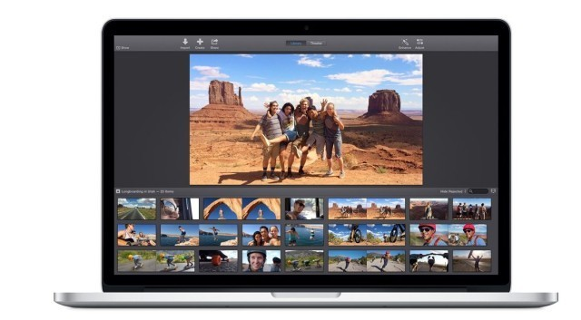 iMovie For Mac Gains New Sorting Options, Font Adjustments And Minor Fixes