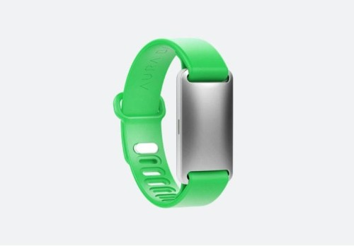 Aura band makes your Apple Watch even smarter