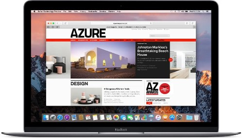 Here's how hackers can install malware on your Mac through Safari