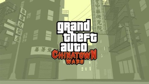 Grand Theft Auto: Chinatown Wars updated for latest iOS devices