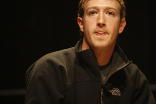 Here's what Facebook CEO will say in congressional testimony