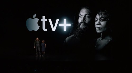 Apple TV+ might make over $1 billion in its first year
