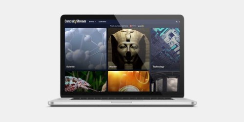 Stream 1000's of documentaries for a 10th the price of Netflix [Deals]