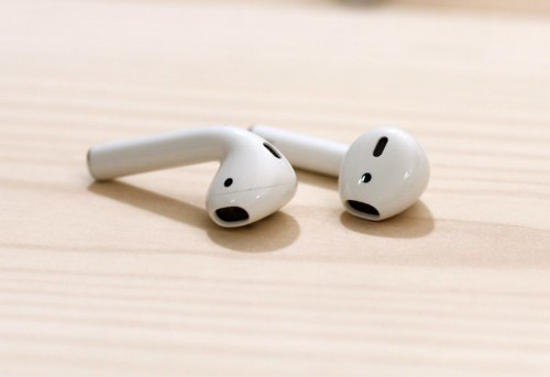 Don't be fooled by the 2018 AirPods 'leak'