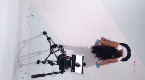 Martin Scorsese narrates Apple's Oscar ad, 'Make a Film With iPad'