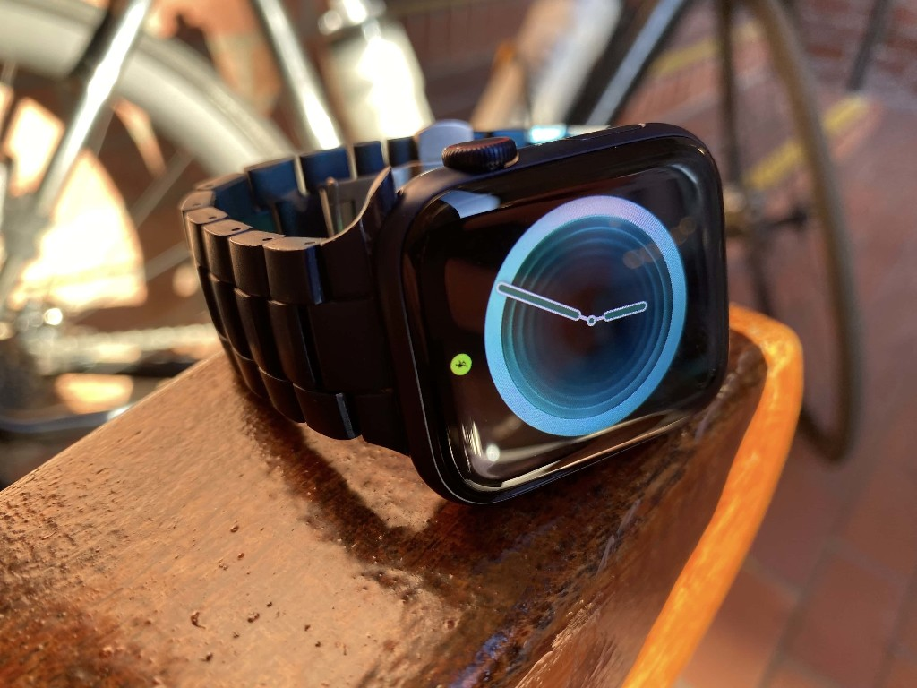 Apple Watch Series 6: Color us impressed [Review] | Cult of Mac