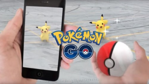 How to play Pokémon Go no matter where you live