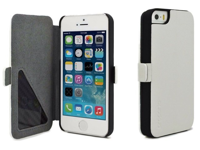 Proporta's New iPhone 5s Case Will Comfortably Withstand A Shotgun Blast [Video]