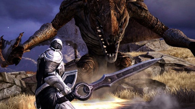 Supercharge Your Infinity Blade Graphics Even On Older Devices [Jailbreak]