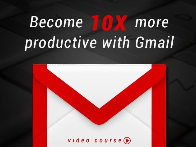 Become An Email Ninja With This Gmail Course [Deals]