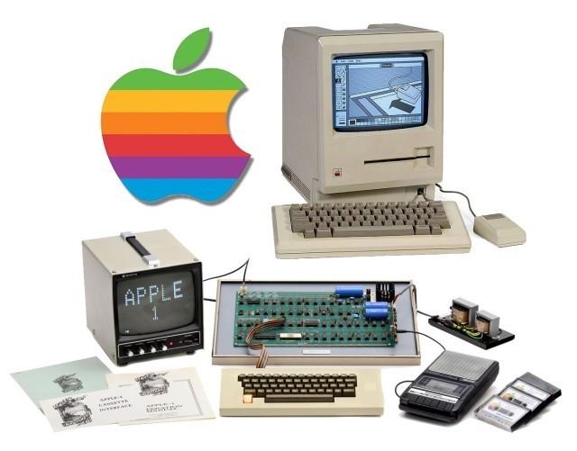 Vintage Apple Auction News: Twiggy Mac Sells for 33K, No Sale For Apple 1 & Lisa 1