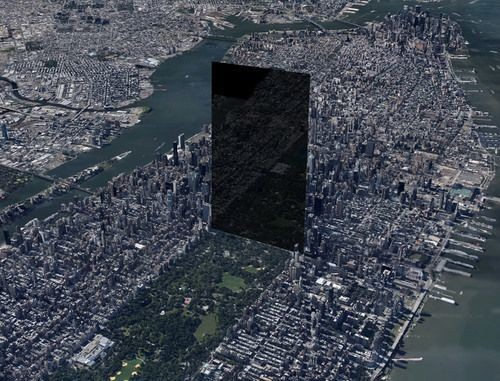 Here's What An iPhone Made Of Every iPhone Display Ever Built Would Look Like [Image]