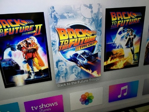 Free Apple TV app lets you mainline weird video