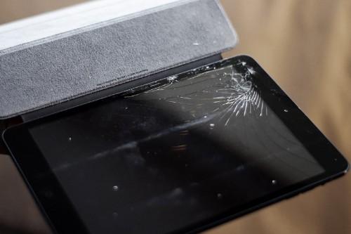 Got a broken phone? Let us fix it for less.
