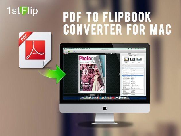 Create Beautiful Digital Media With 1stFlip Flipbook Creator [Deals]