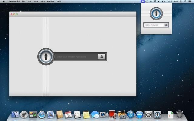 1Password 4 For Mac Sneak Peek Reveals New Multi-Site Logins, iCloud Sync, And More [Gallery]
