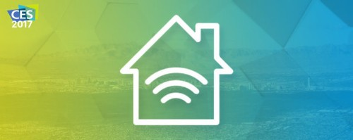 Best HomeKit-compatible smart home devices from CES 2017