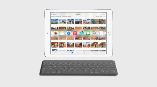 iOS 9 code may have revealed iPad Pro's display resolution
