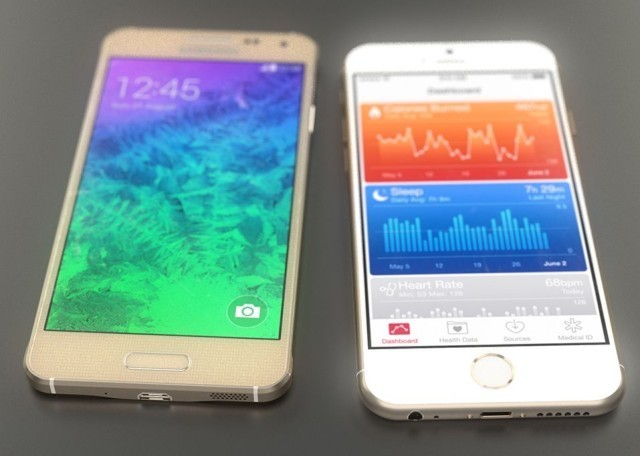 Q3 earnings show that Apple is just clobbering Samsung