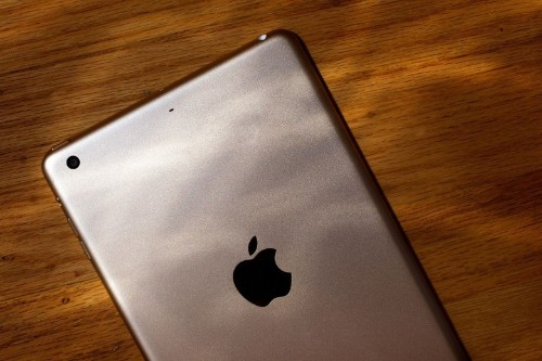 Prototype iPad stolen in Cupertino home robbery