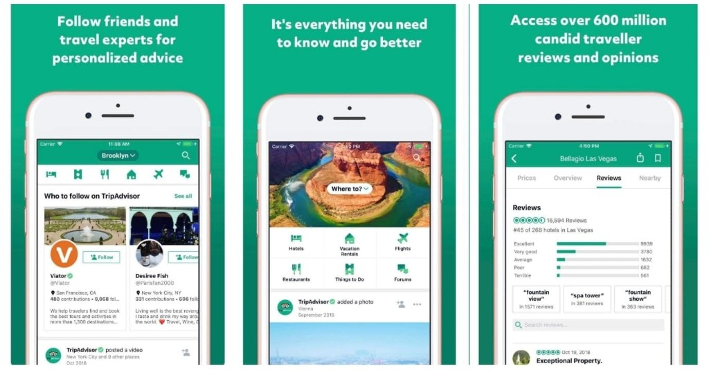 Tripadvisor app gets booted from the App Store in China | Cult of Mac