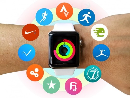 Apple's savvy fitness plan: Build an indispensable platform