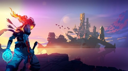 You can now preorder the amazing Dead Cells on iOS