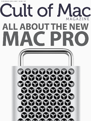 All about that crazy new Mac Pro! [Cult of Mac Magazine 327]