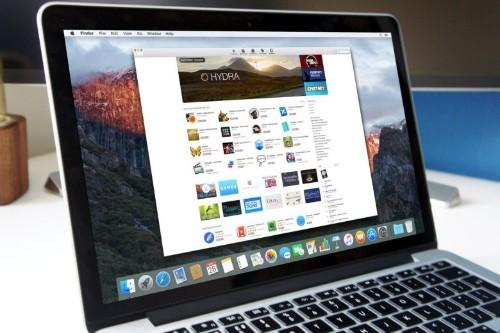 Ex-NSA staffer reveals way to hack Mac's camera and mic