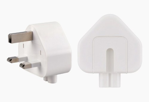 Apple recalls troublesome wall plug adapters