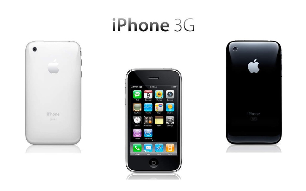 Today in Apple history: iPhone 3G brings a big speed boost   Cult of Mac